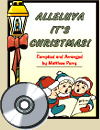 Another collection of wonderful Christmas        songs &amp; arrangements to enhance your <br>       end of year performance repertoire.        Includes an infants Christmas medley,       partner carols and original and traditional        Christmas songs with performances and       backing tracks.