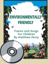 This package contains entertaining & educational poems & songs for children about environmental issues & our world. The material from this album can be used       for assemblies, concerts, theme days or just for fun in the classroom!